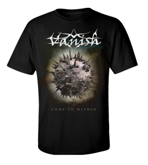 VANISH - T-Shirt - CTW